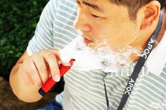APOC电子烟评测