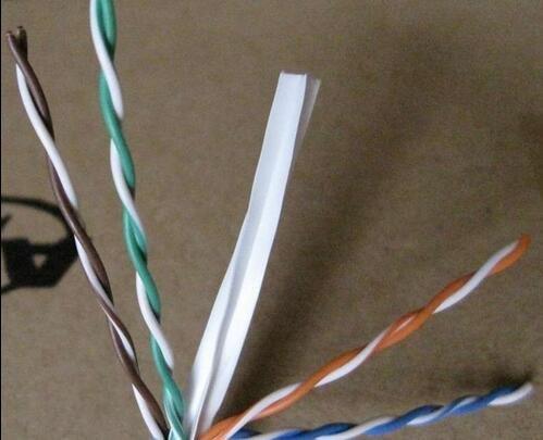 秒速快三原装康普AMP安普1427071-6 六类网线6类千兆非屏蔽双绞线305米UTP报价660元