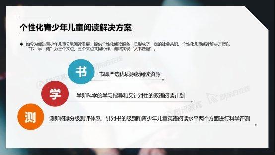 腾讯教育与新东方在线联合发布《2019中国青少年英语阅读能力报告》