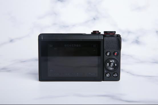 VLOG爱好者的福音 佳能G7 X Mark III相机评测