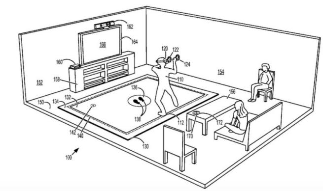 微软提交VR新专利 Xbox One虚拟现实计划或将卷土重来