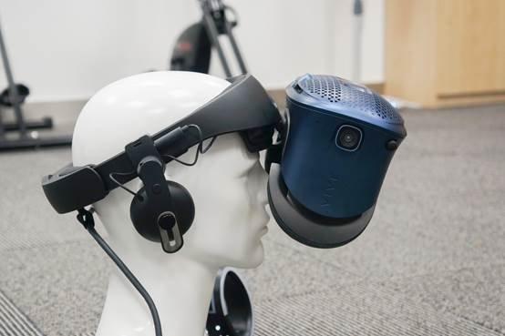 HTC Vive Cosmos體驗:穿梭于虛擬和現實之間