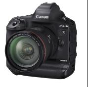 佳能宣布正在开发新的旗舰级数码单反相机EOS-1D X Mark IIIbt核工厂 7月