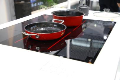 科技打造智能快乐厨房 德国米技闪耀亮相第二届进博会