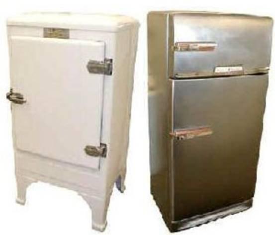 起源于战国时代 大话几千年冰箱发展史