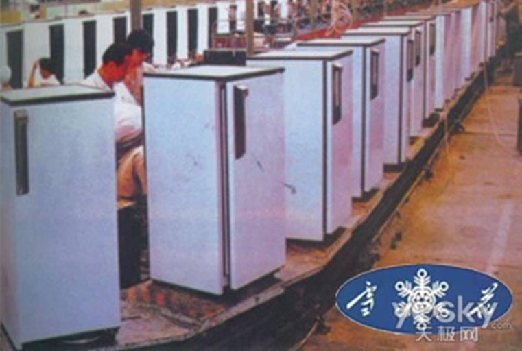 《食尚生活》新年特别版之冰箱成长记-脱变