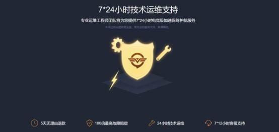 英雄联盟PBE专用加速器:奇游今日开启限免加速 注册送45元优惠券csbug