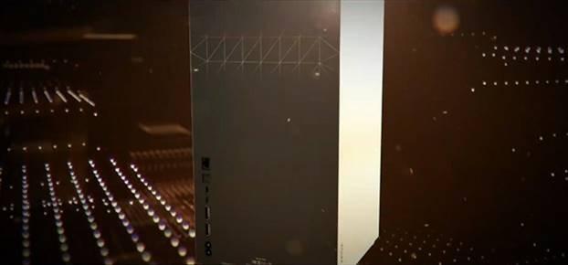 Xbox新机现身拉斯维加斯消费电子展