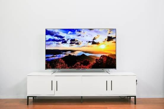 如何用电视来社交?海信社交电视E8D评测体验