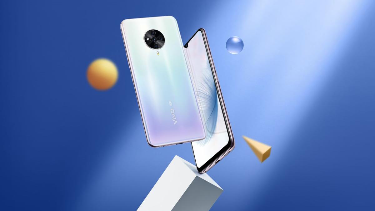 旗舰级暗光自拍实力 5G手机vivo S6上手评测