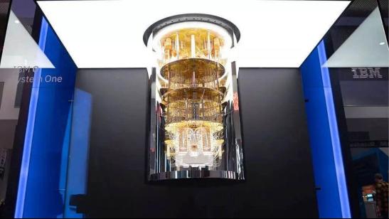 IBM研究院院长Dario Gil:日新月异的新量子时代