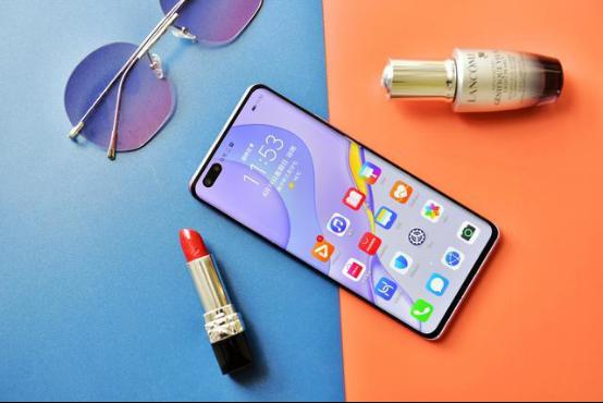 年轻人的vlog神器 华为nova7 Pro再次引领手机自拍时尚
