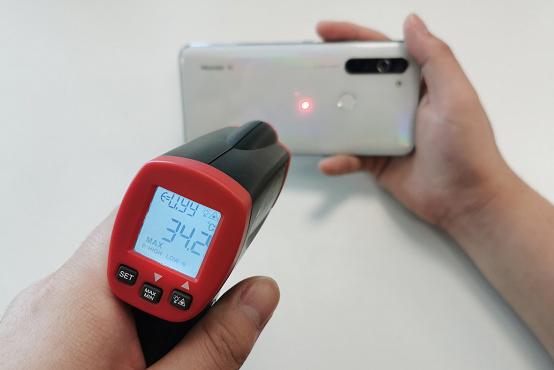 性能有余四摄有趣 海信5G手机F50评测体验
