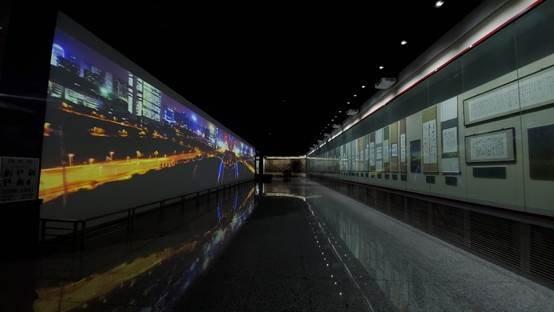 NEC哈勃系列助力潞宝集团打造红色博物馆-视听圈