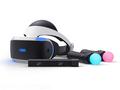 索尼都不敢信 PS VR销量近百万
