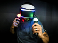 PS VR造福索尼 AMD收购Nitero