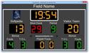 Basketball Scoreboard Pro
