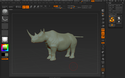ZBrush 4R7 for mac
