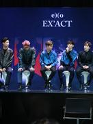 EXO采访花絮照公开! 各种帅气 完全是男友照!-韩国男明星