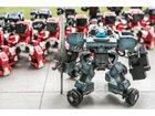 定义机器人