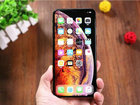 iPhone XS Max全球首碎:台湾小哥做新机抗摔测试,摔碎了再买!