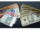美元兑欧元