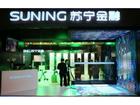 苏宁科技金融