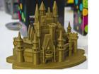 3D打印住宅不