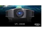 索尼VPL-HW49