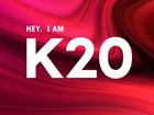 红米K20真机