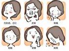 激素脸戒断期