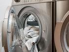 洗衣机市场