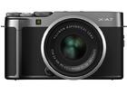 富士X-A7相机