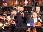 马云登台指挥中国爱乐乐团,全球身价最贵指挥家!