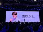 重回1999元!红米Redmi K30首次把5G手机价格带进2000元