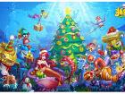 《捕鱼来了》圣诞版本上线 爆金挑战赛火爆进行中