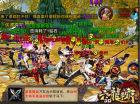 六龙争霸3D:防守方如何快速打好一场国战