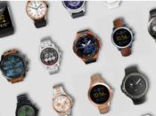 谷歌4000万收购Fossil智能手表