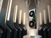 NVIDIA GeForce RTX SUPER显卡