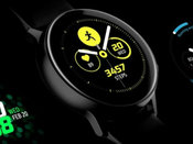 三星Watch Active 2即将发布
