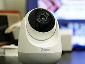 360智能摄像机云台变焦版使用