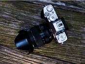 富士XF16-80mmF4镜头试用评测