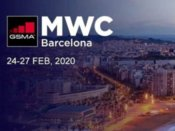 MWC 2020:5G、折叠屏主流
