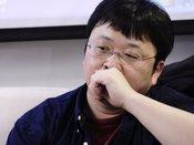 罗永浩、卢伟冰同框卖小米10