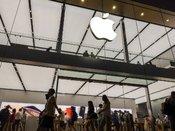 美国所有苹果零售店关闭至5月