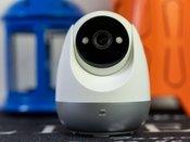 360智能摄像机云台标准款评测