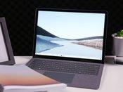 Surface Laptop 3商用版评测