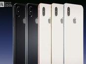 iPhone 8可能并不叫做iPhone 8
