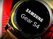 三星Gear S4手表将随Note9亮相