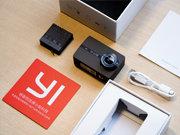 小蚁LITE运动相机开箱评测